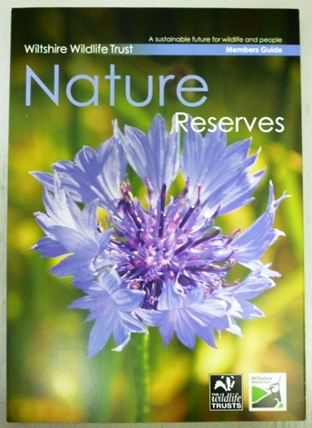 Nature Reserve Guide Cover © WWT