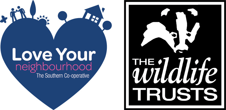 My Wild Neighbourhood logo