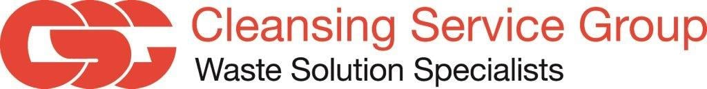 Cleansing Service Group Logo