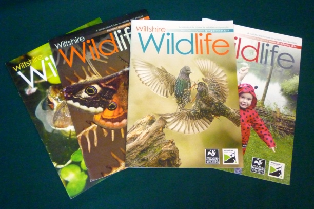 Magazines Membership Pack © WWT