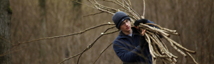 Coppicing © Barry Craske