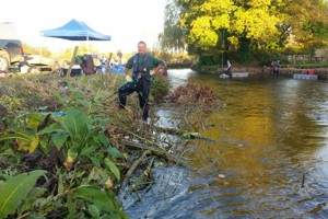 Wiltshire Chalk Streams Project
