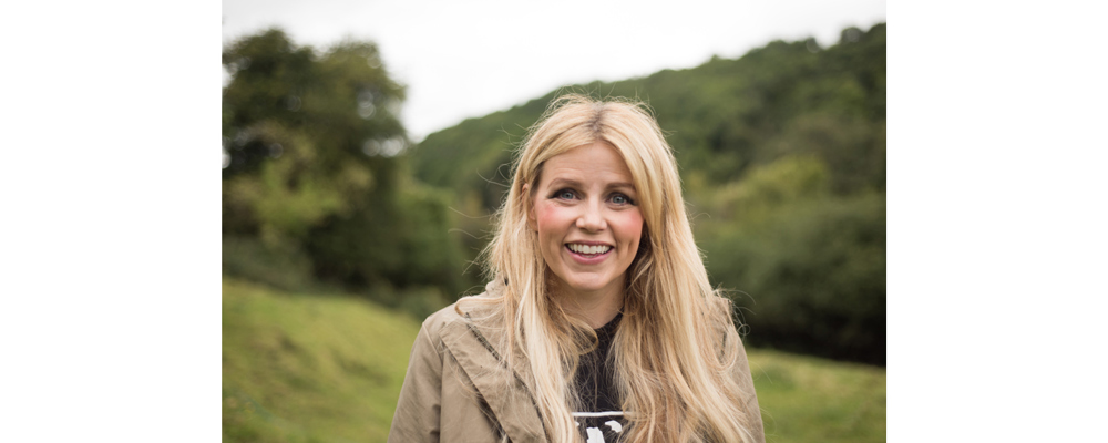 Countryfiles Ellie Harrison