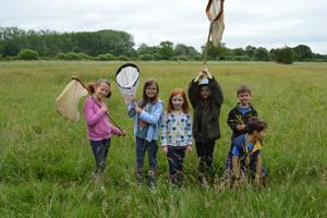 Big Wild Weekend - Nature Taster!