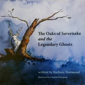 The Oaks of Savernake and the Legendary Ghosts